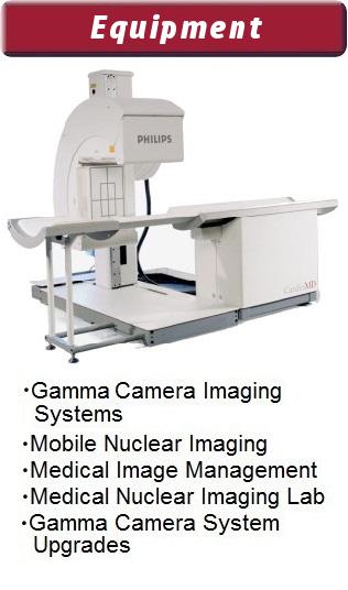 Nuclear Medicine Equipment
