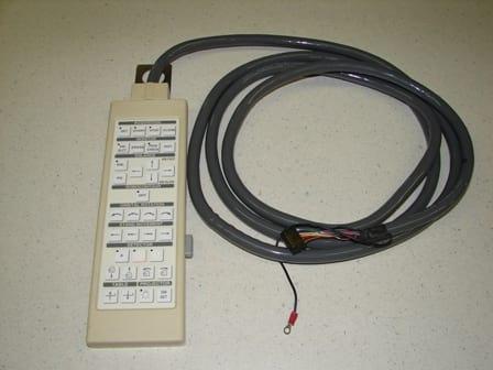 Toshiba GCA-7100 Handswitch
