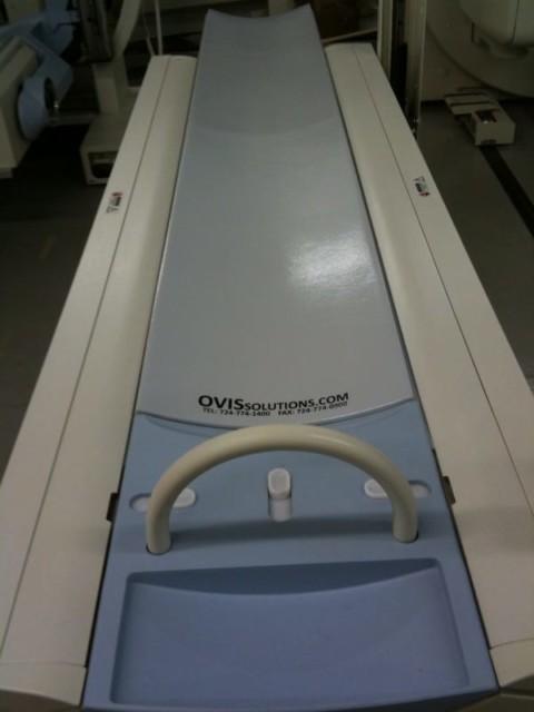 Siemens E-Cam Patient Table Pad/Pallet Pad