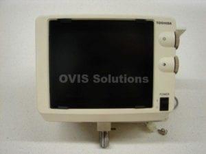 Toshiba 7000 Series Persistence Monitor Image