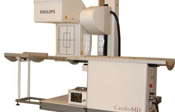 Philips Cardio MD