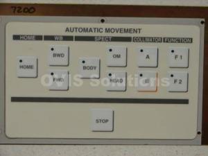 Toshiba GCA-7200 Automatic Movement Switch Image